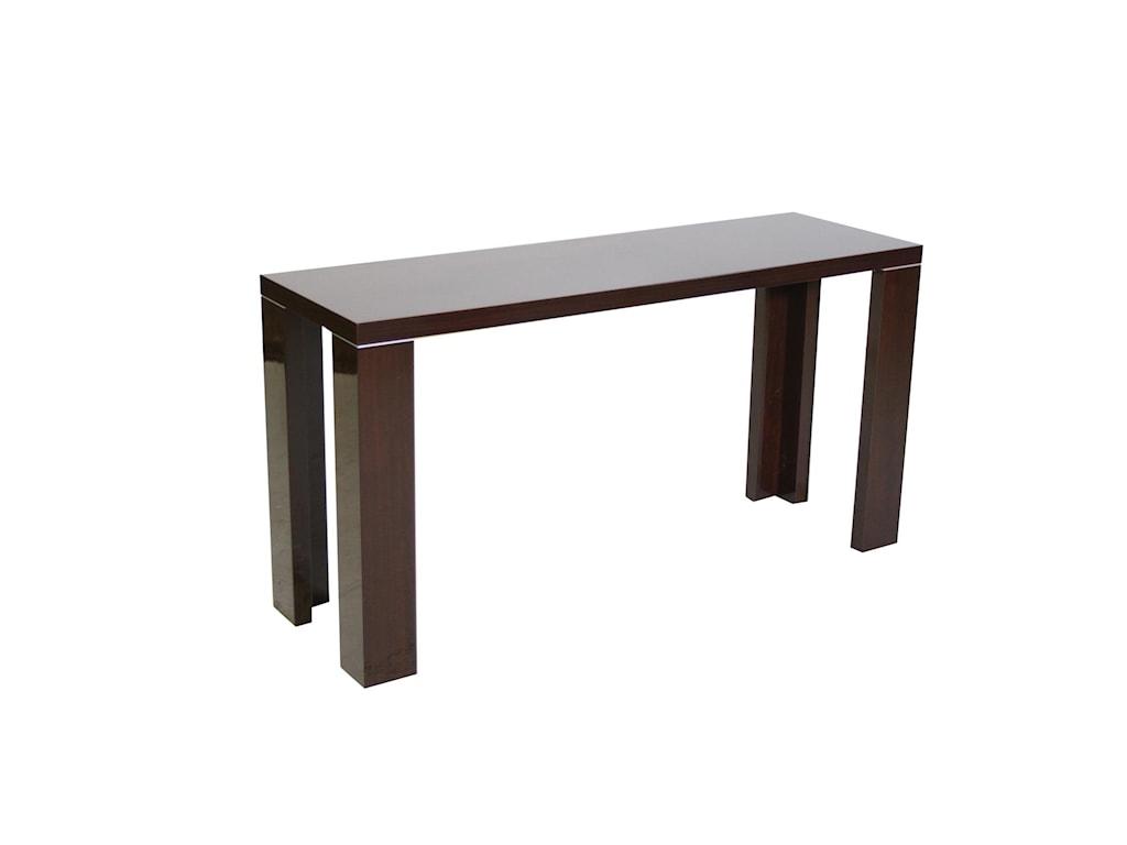 Alf Italia CapriSofa Table