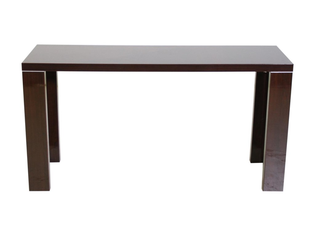 Alf Italia Capri Sofa Table | HomeWorld Furniture | Sofa Tables/Consoles