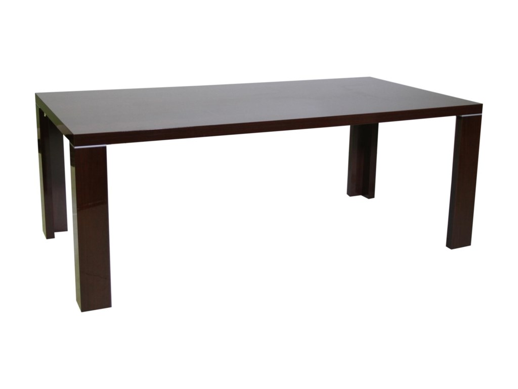 Alf Italia PisaDining Table