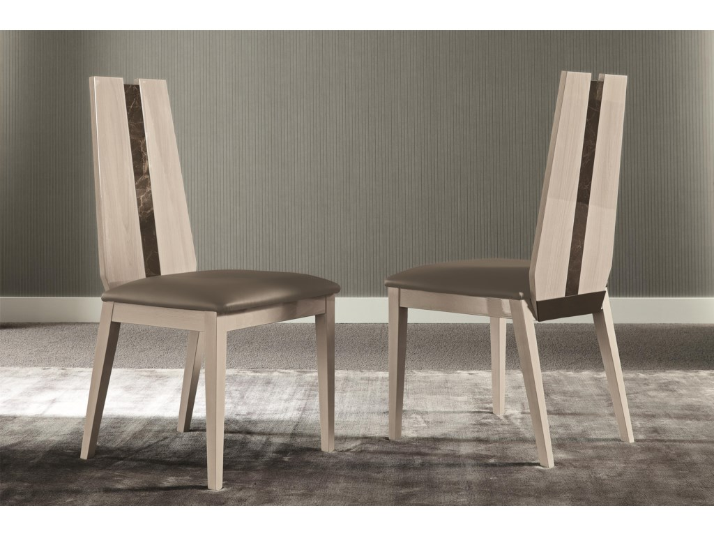 Alf Italia TeodoraDining Side Chair