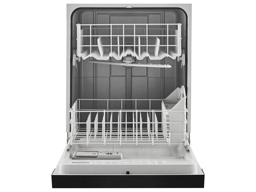 Amana Built-In DishwashersDishwasher with Triple Filter Wash System