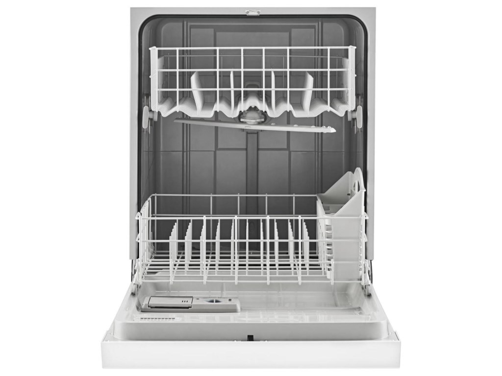 Amana Built-In DishwashersDishwasher with Triple Filter Wash System