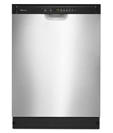 Amana Built-In DishwashersStainless Steel Tall Tub Dishwasher