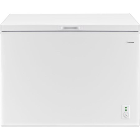 9.0 Cu. Ft. Compact Chest Freezer