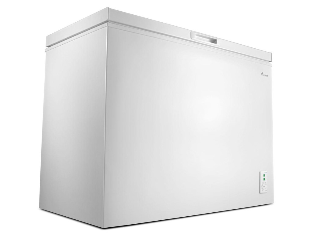 Amana Freezer Chests9.0 Cu. Ft. Compact Chest Freezer