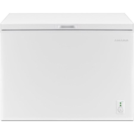 9.0 Cu. Ft. Compact Freezer