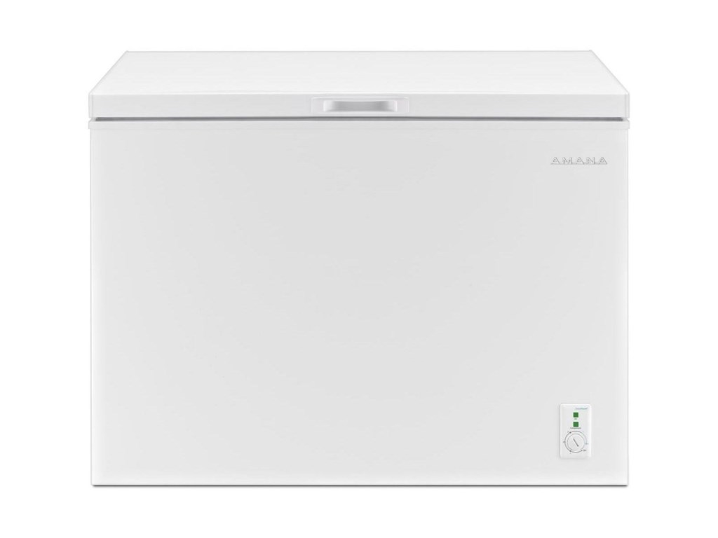 Amana Freezer Chests9.0 Cu. Ft. Compact Freezer