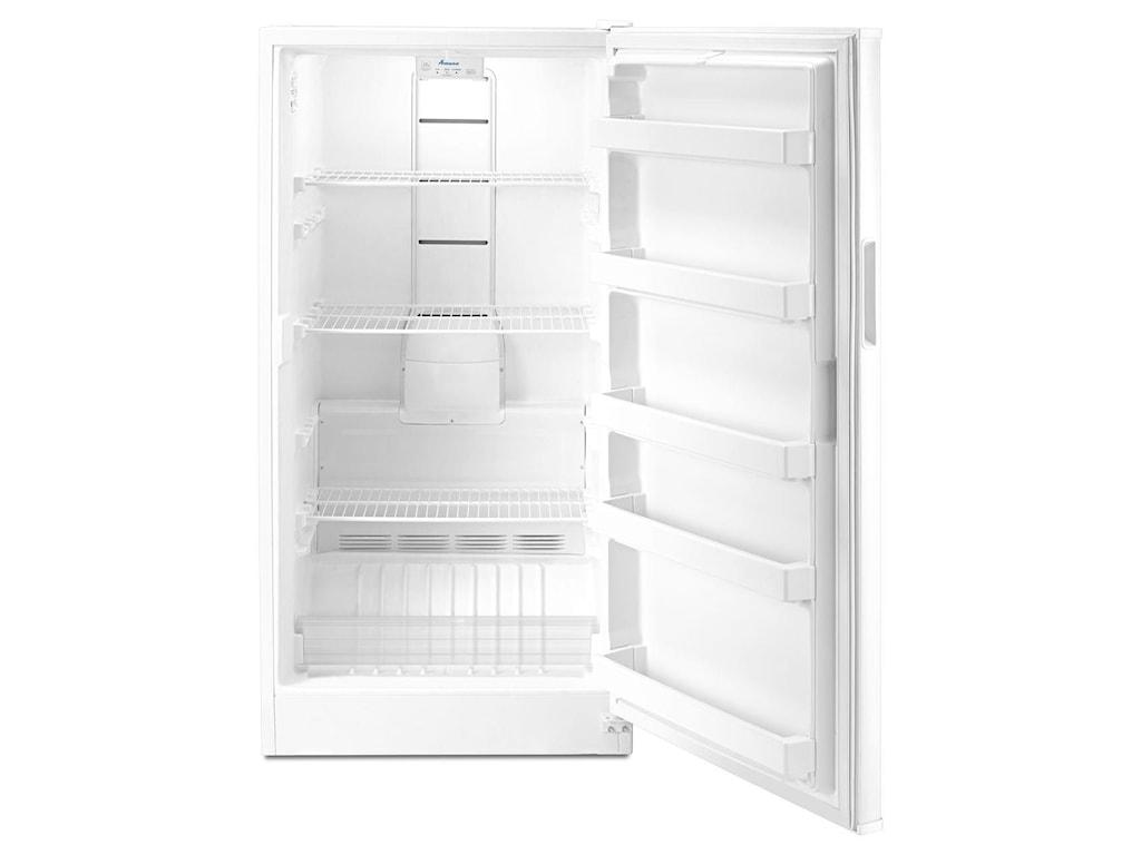 Amana Upright Freezers16 cu. ft. Upright Freezer