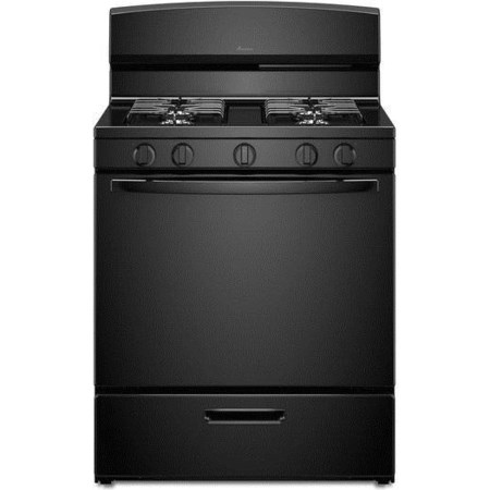 5.1 cu. ft. Gas Oven Range with Sealed Gas B