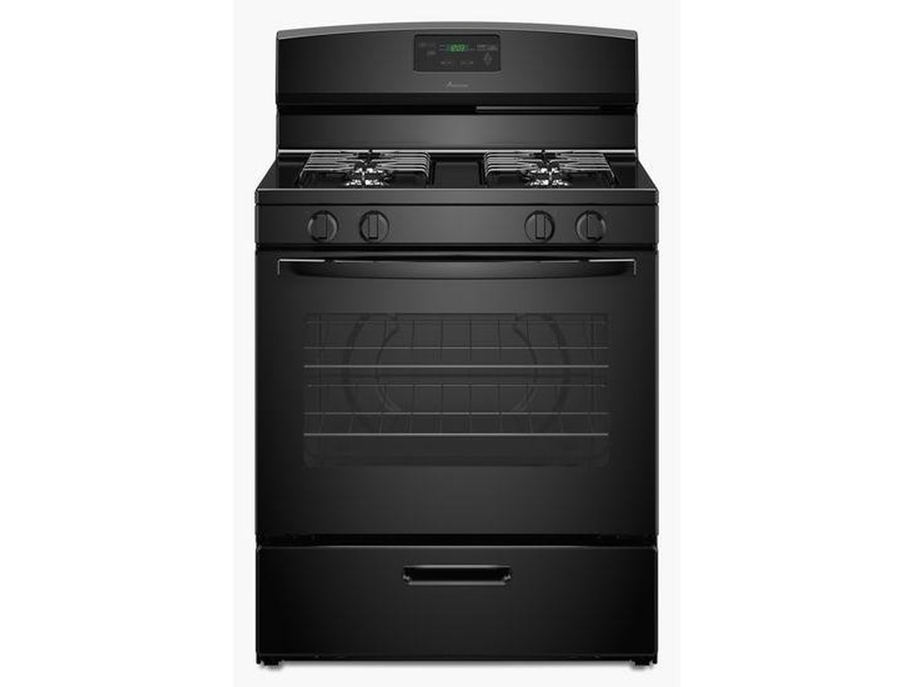 Amana Gas Ranges5.1 cu. ft. Gas Oven Range
