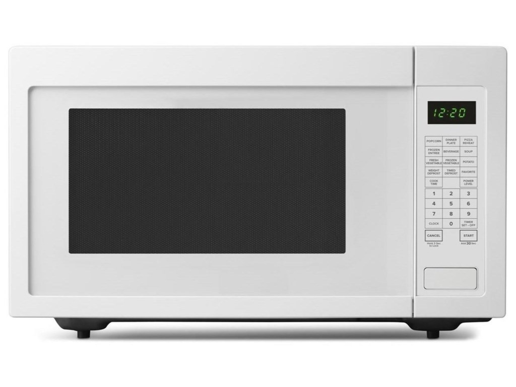 Amana Microwaves2.2 Cu. Ft. Countertop Microwave with Add :3