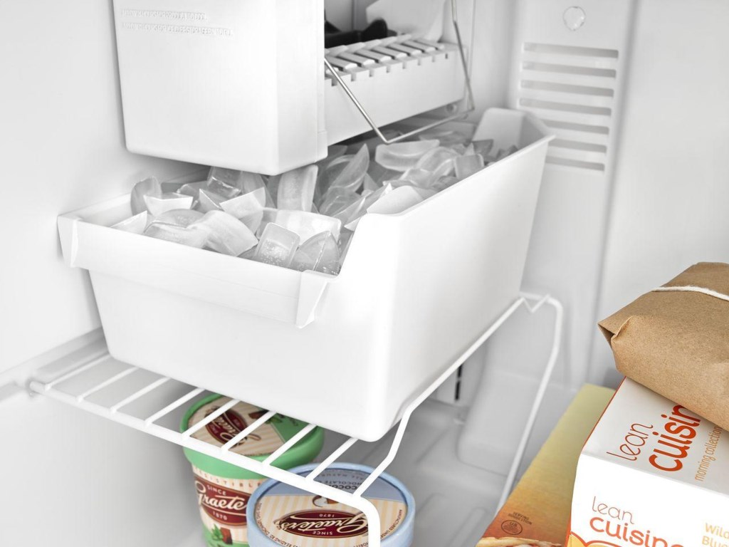 Ice Maker Sold Separately