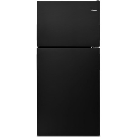 30-inch Wide Top-Freezer Refrigerator