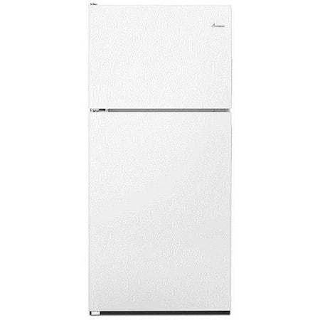 30-inch Wide Top-Freezer Refrigerator