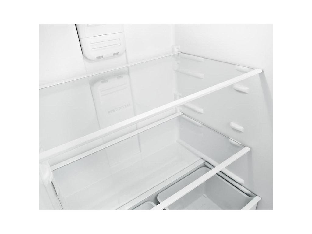 Amana Top Mount Refrigerators30-inch Wide Top-Freezer Refrigerator with G