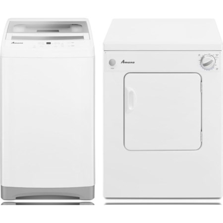 Portable Washer and Dryer Set