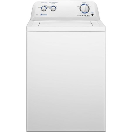 3.5 cu. ft. Top-Load Washer