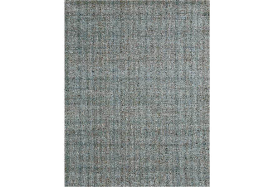 Amer Rugs Laurel Blue Spruce Modern