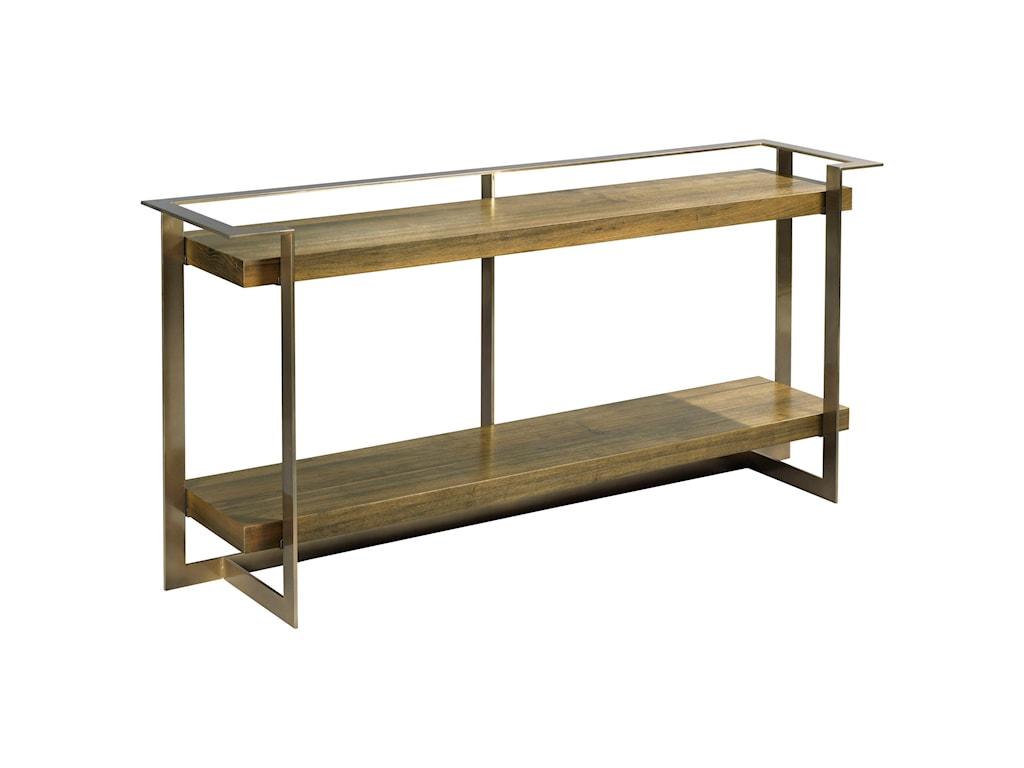 American Drew Ad Modern OrganicsTimothy Console Table