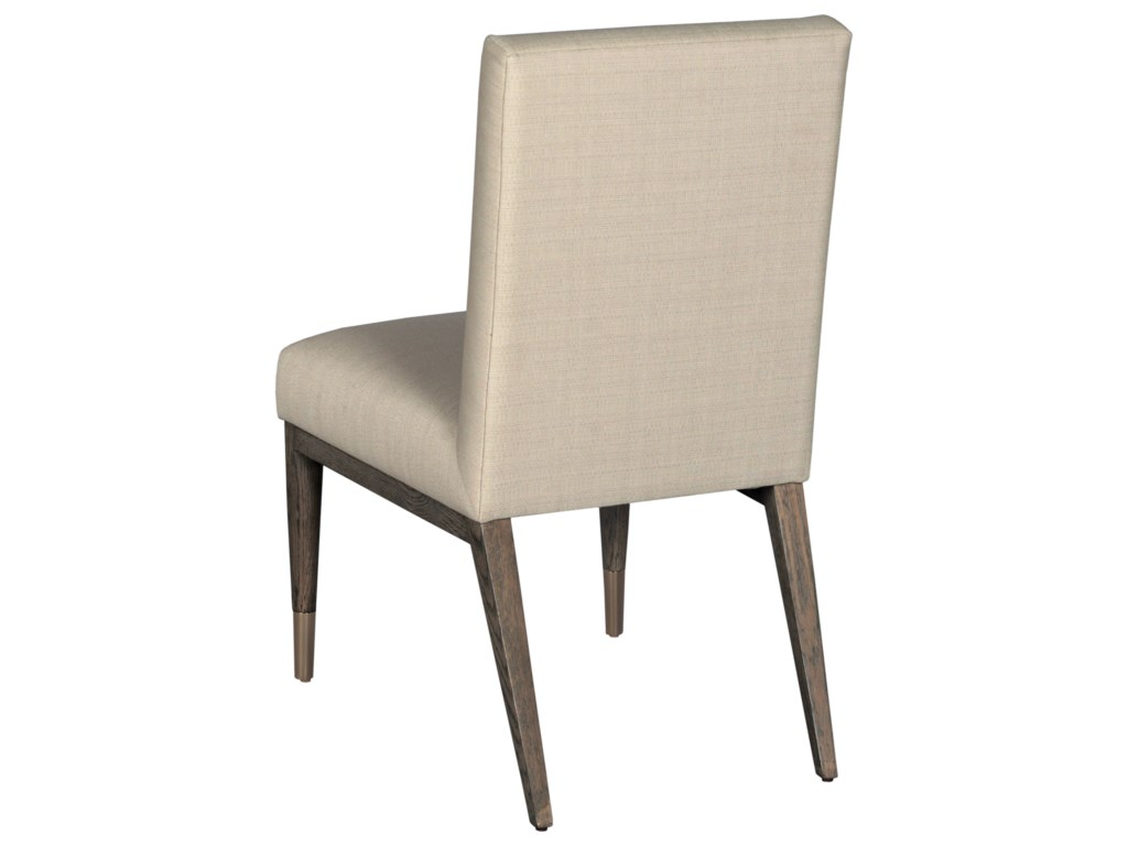 American Drew Ad Modern ClassicsUpholstered Shelby Dining Side Chair