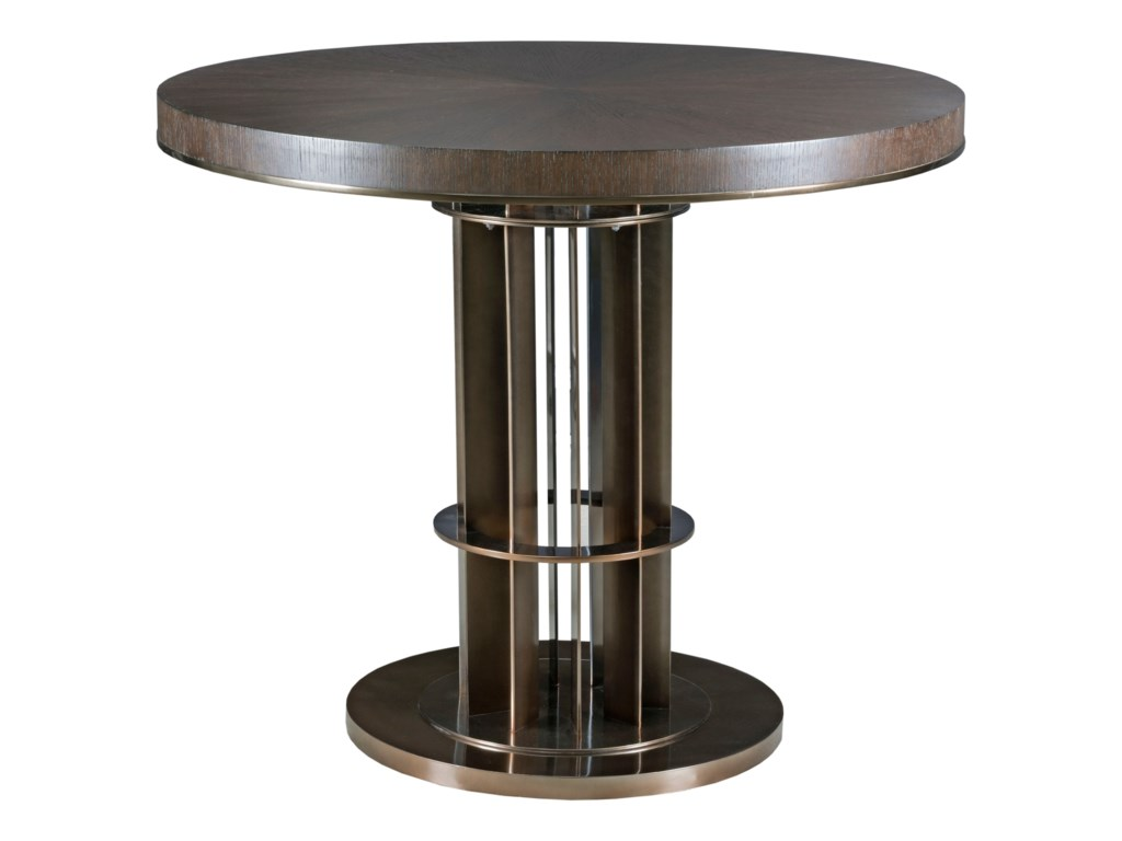 American Drew Ad Modern ClassicsLindsey Adjustable Height Table