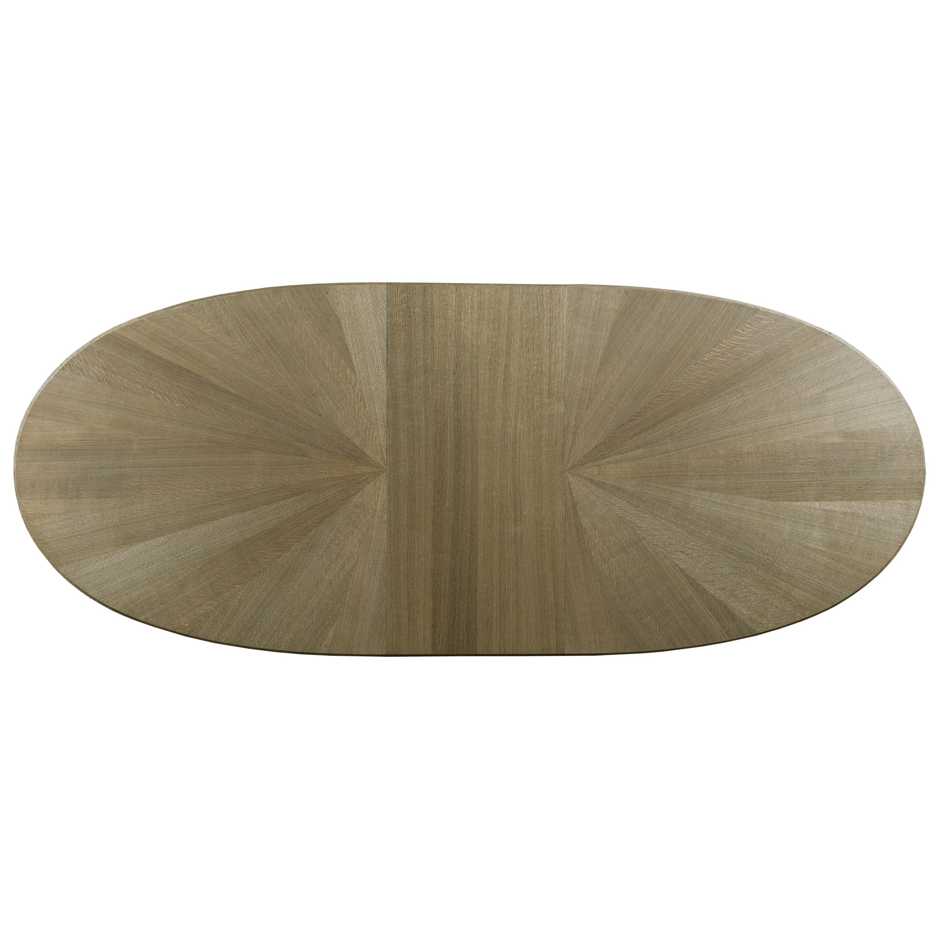 American Drew Ad Modern Classics Contemporary Oval Lloyd Dining Table With  Leaves