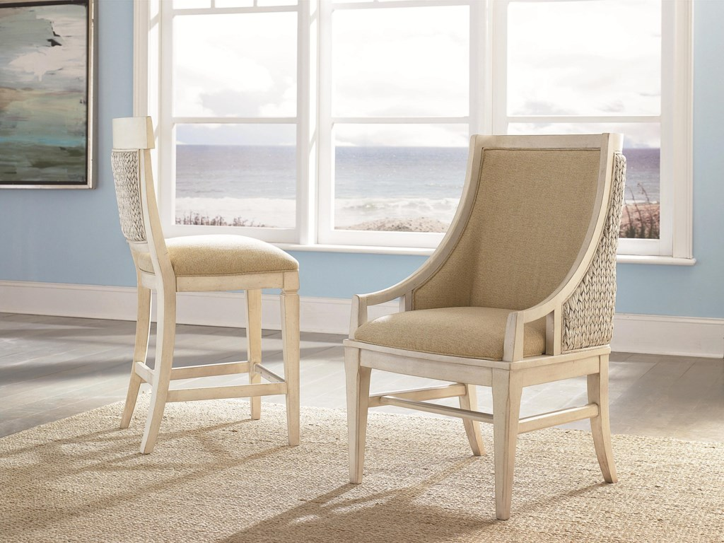 Shown with Freeport Accent Chair