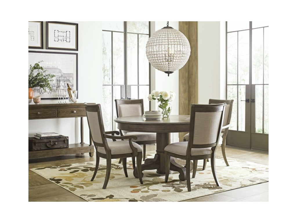 American Drew AnsonCasual Dining Room Group