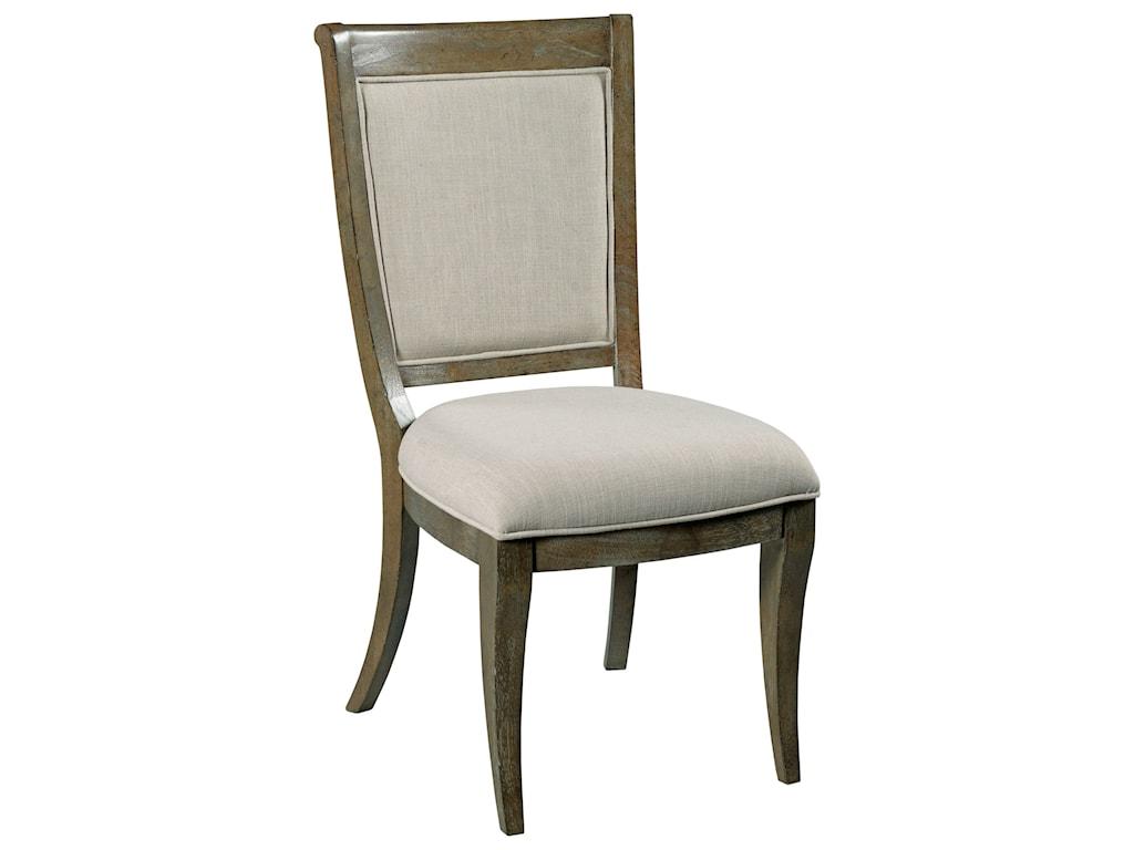 American Drew AnsonSide Chair