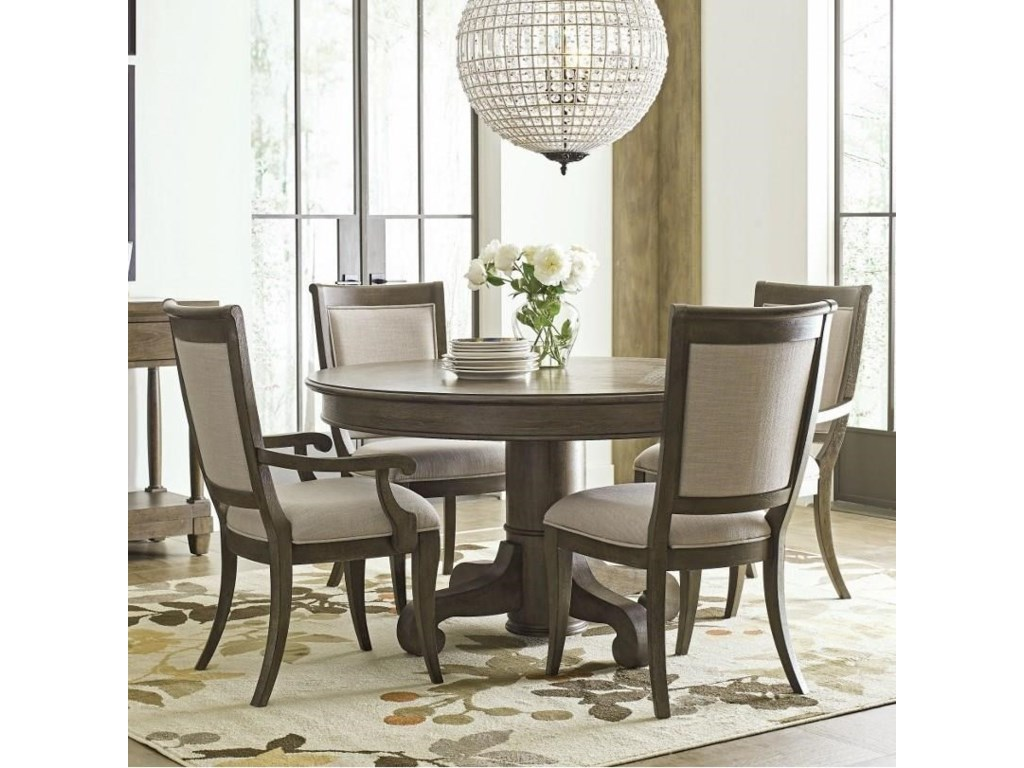 American Drew Anson5 Pc Dining Set
