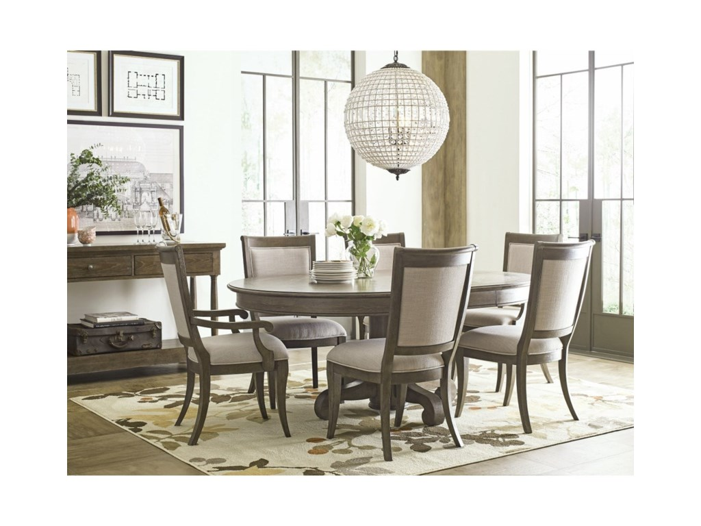 American Drew Anson7-Piece Dining Set