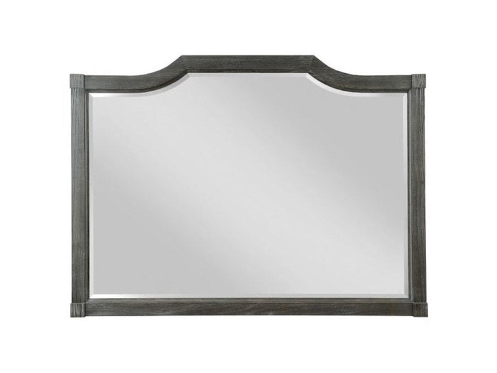 American Drew ArdennesLorraine Mirror