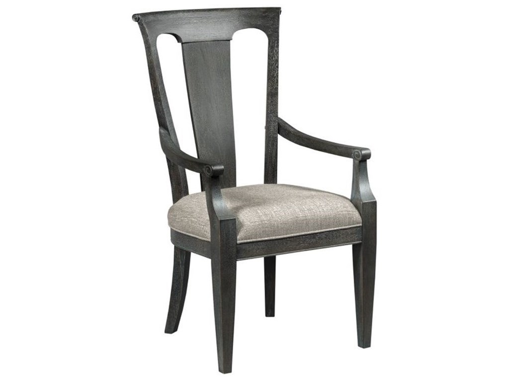 American Drew ArdennesRoland Arm Chair