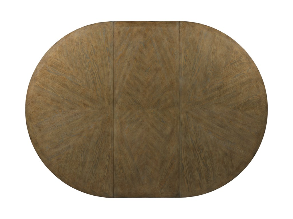 American Drew ArdennesLaurent Round Dining Table