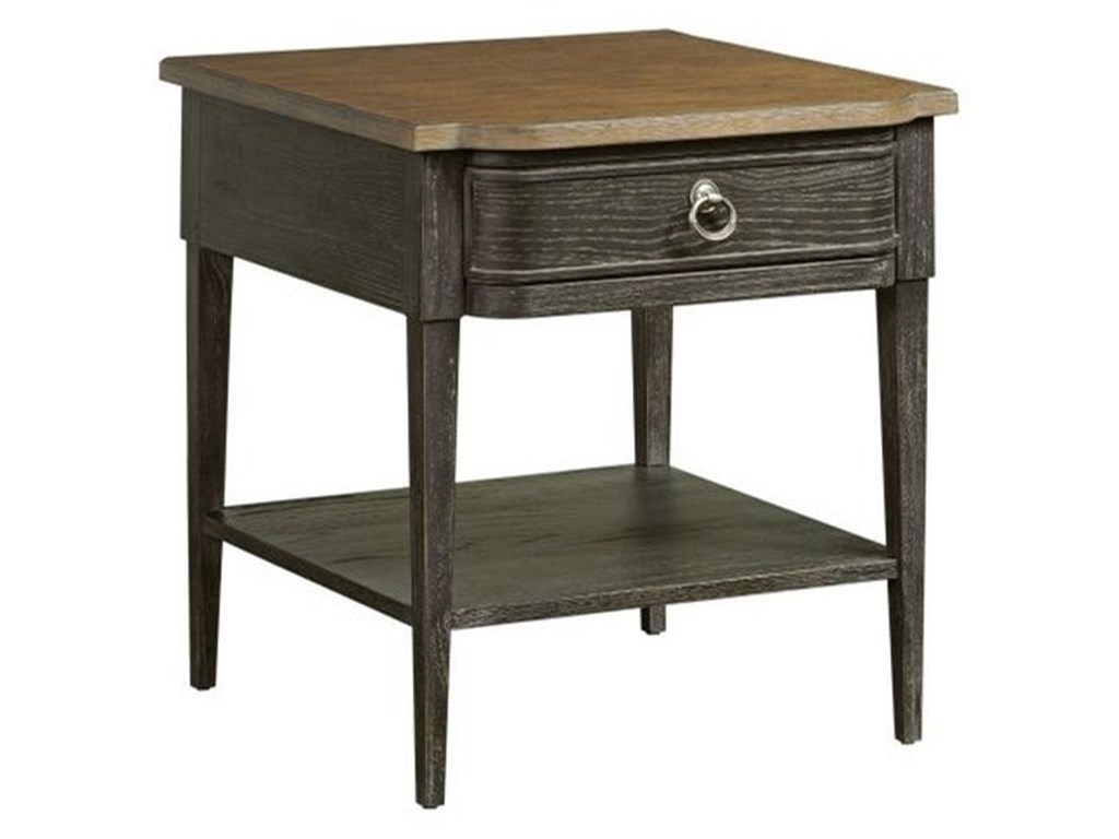 American Drew ArdennesSabine End Table