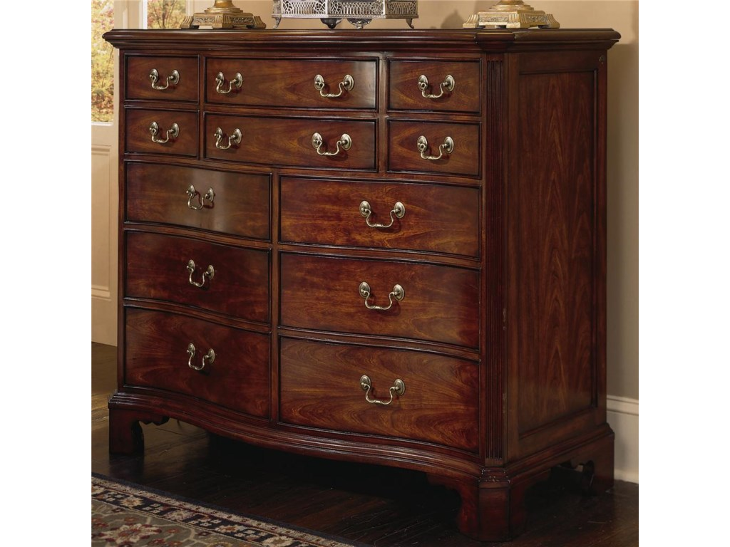 American Drew Cherry Grove 45thDressing Chest
