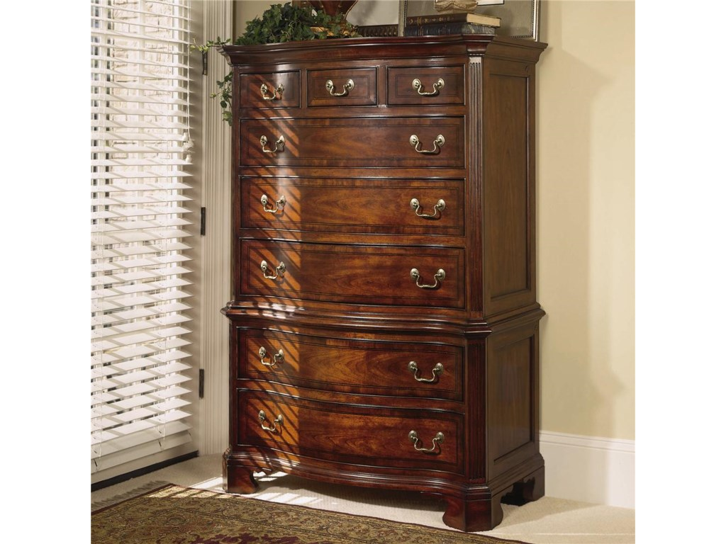 American Drew Cherry Grove 45thChest On Chest