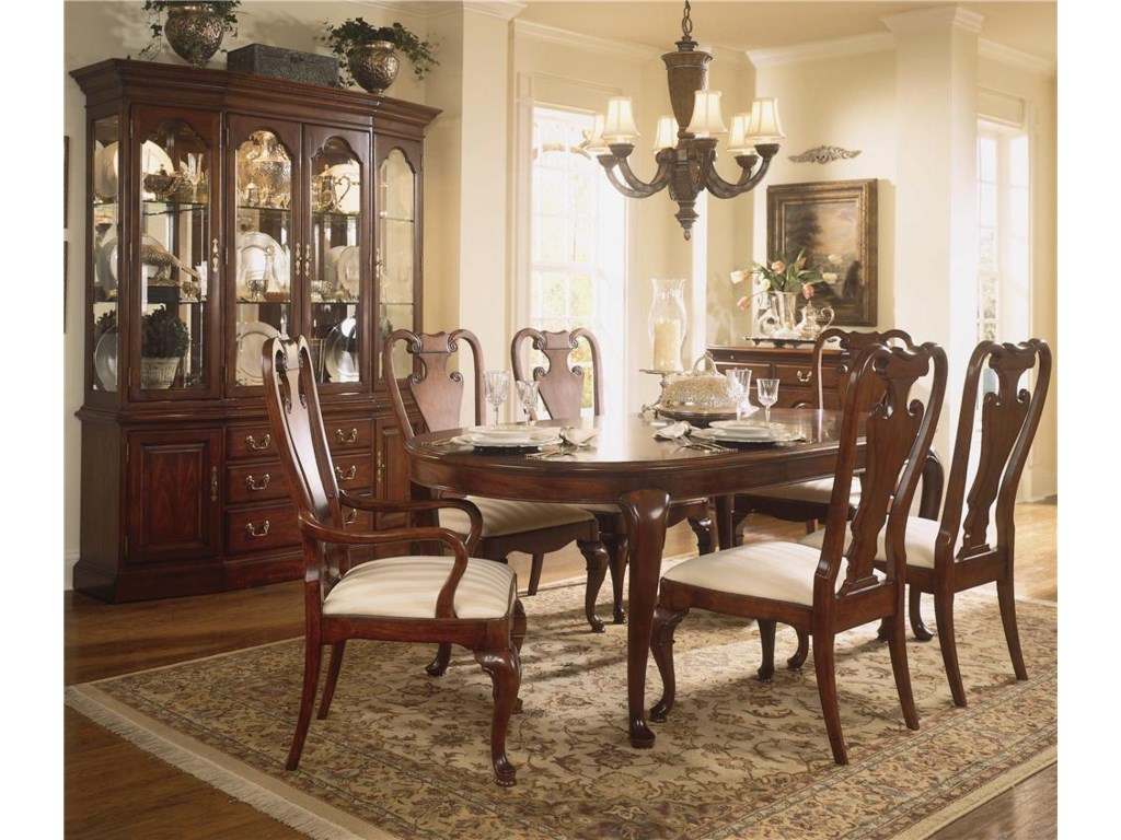 Shown with Classic 7-Piece Dining Set