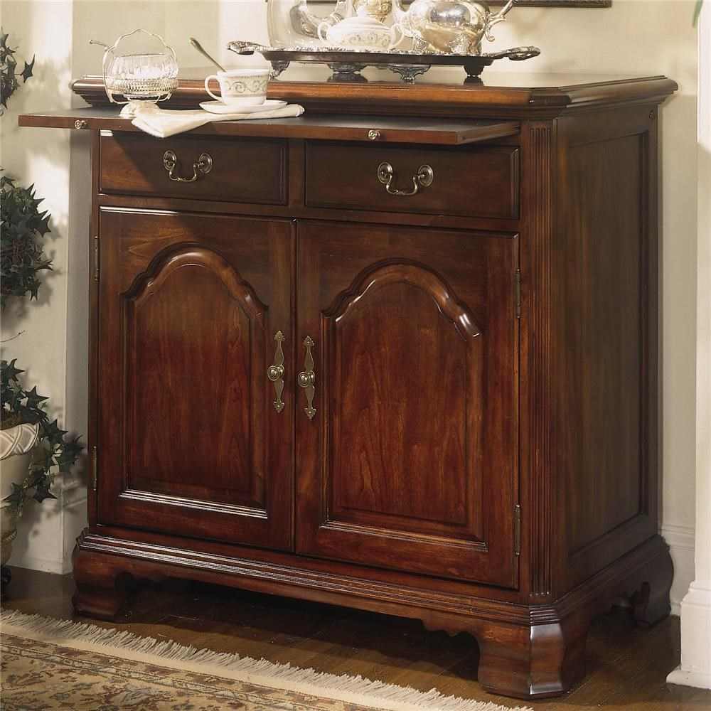 American Drew Cherry Grove 45th Traditional Dining Server