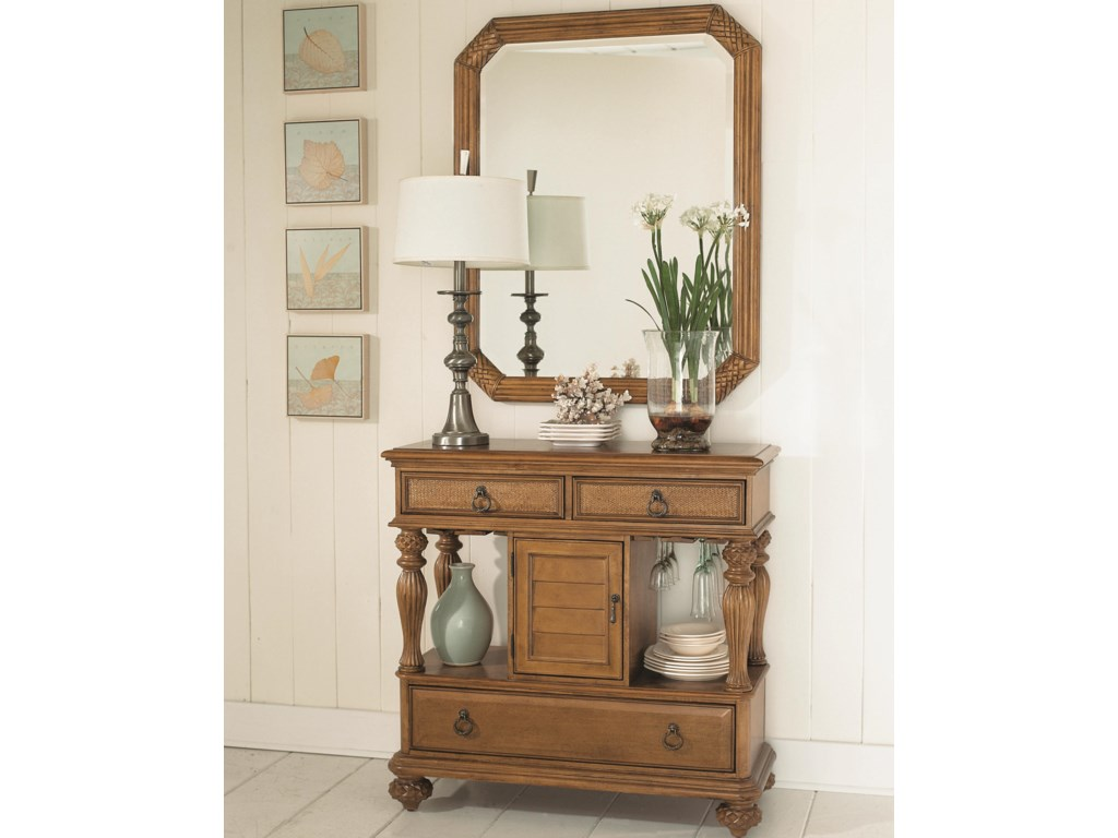 Shown with Sideboard