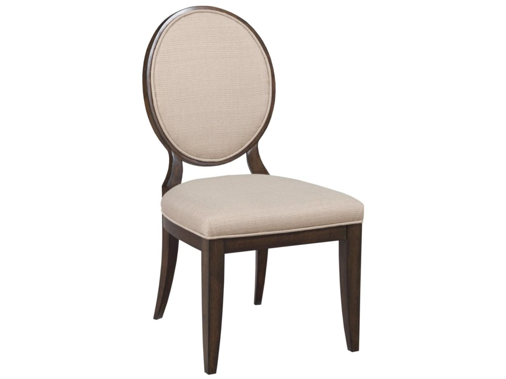 American Drew Grantham Hall7 Piece Table and Chair Set