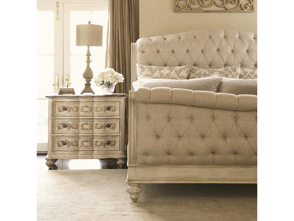 American Drew Jessica McClintock Home - The Boutique Collection 3 ...