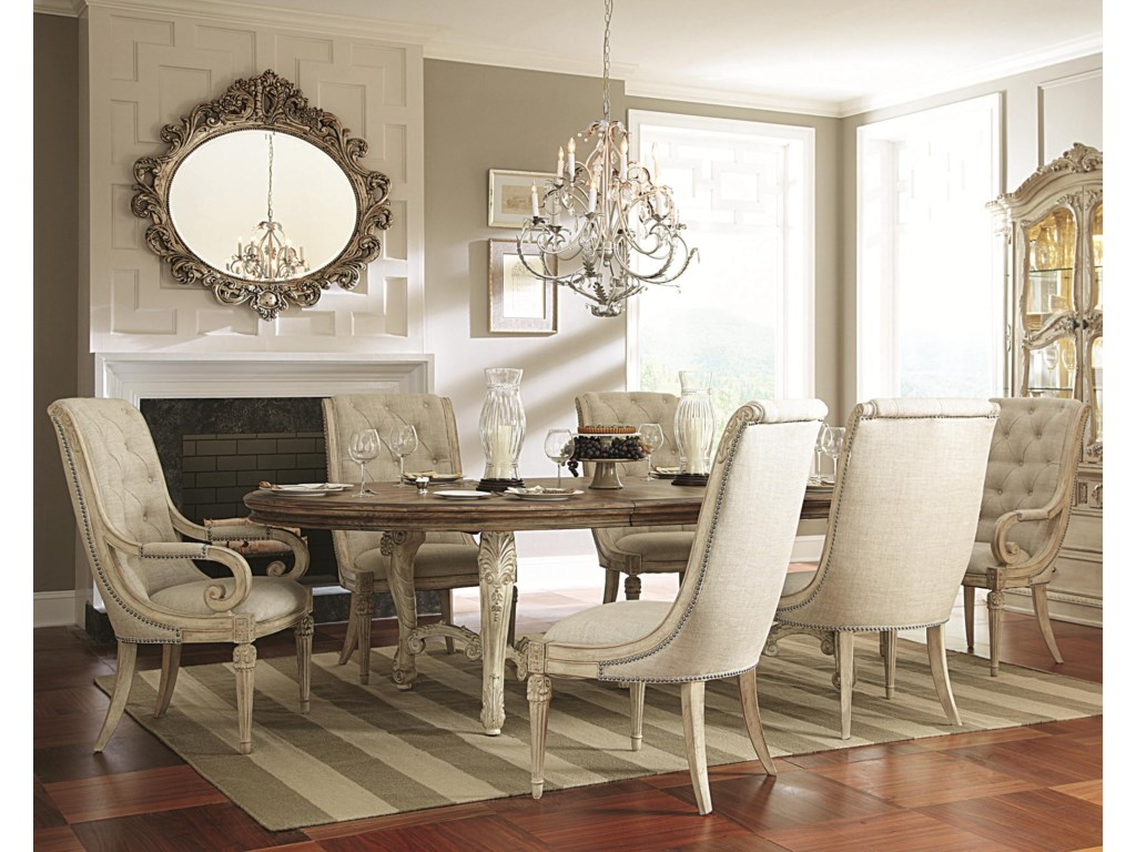 American Drew Jessica McClintock Home - The Boutique Collection 7 ...