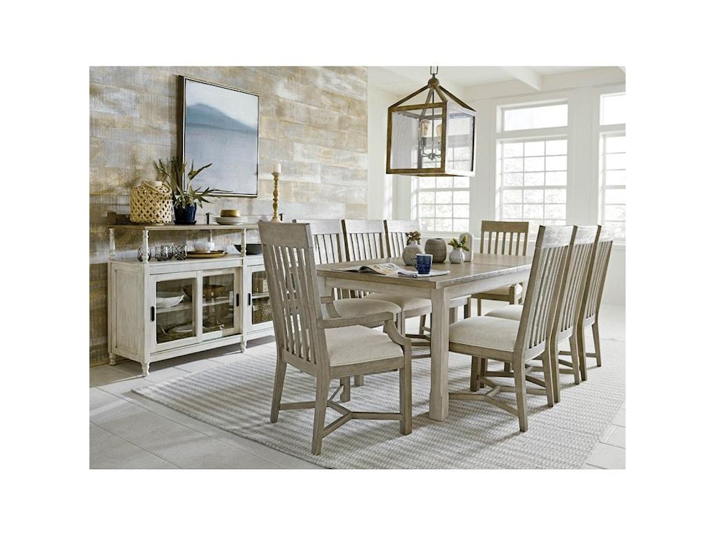 Living Trends LitchfieldFormal Dining Room Group