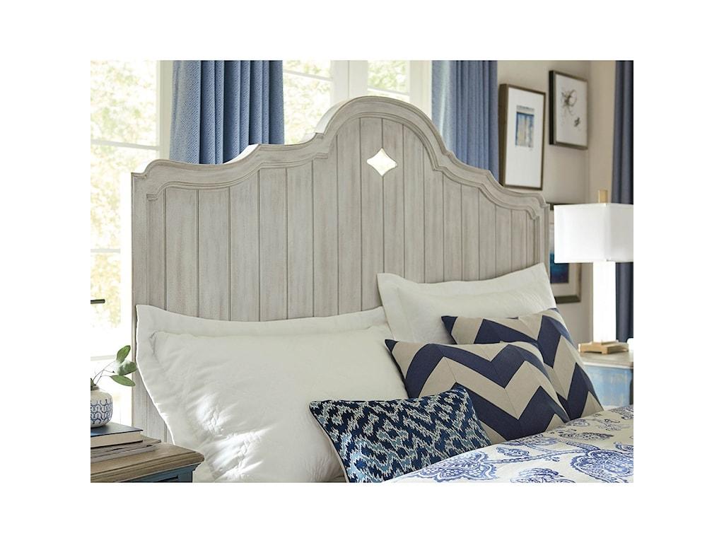 American Drew LitchfieldLaurel Queen Bed