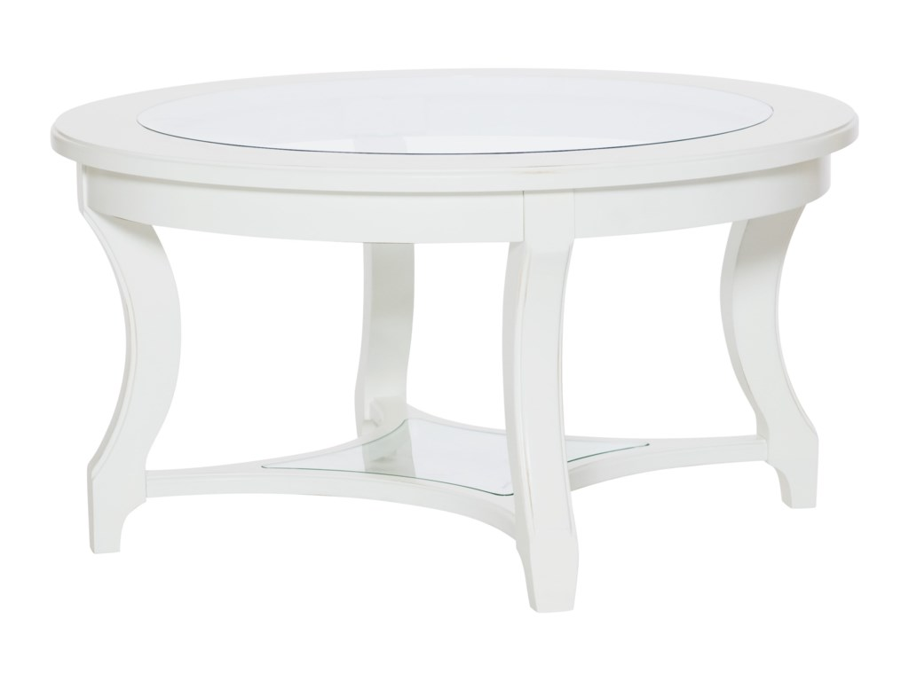 American Drew Lynn HavenCocktail Table