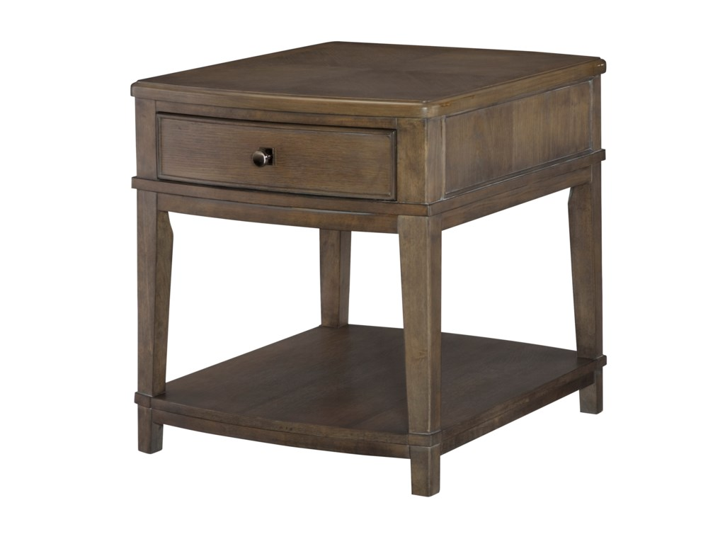 American Drew Park StudioEnd Table