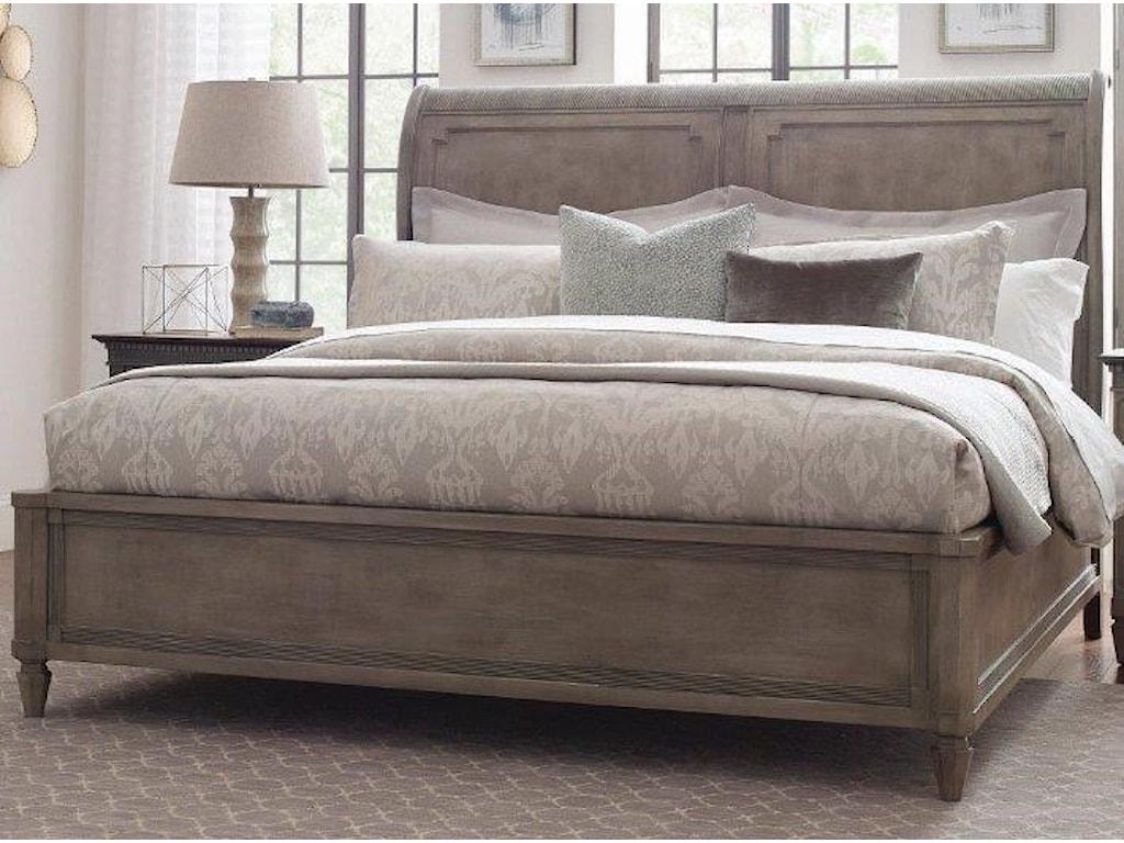 Morris Home SalinaSalina King Bed