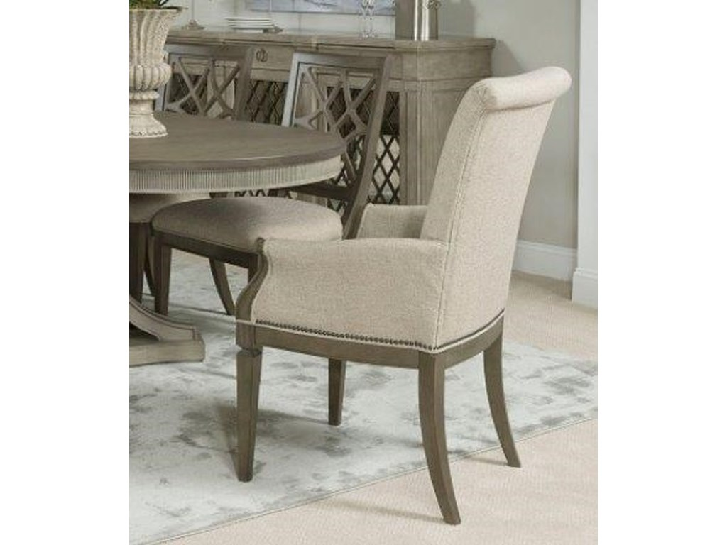 Morris Home SalinaSalina Dining Arm Chair