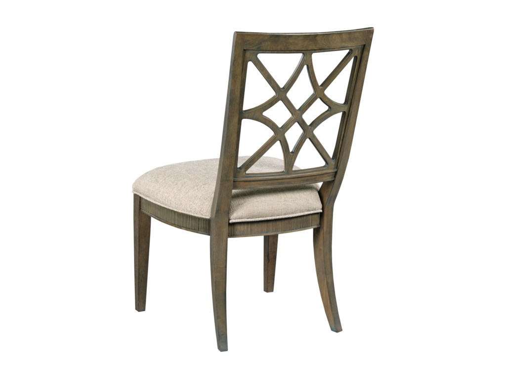 Morris Home SalinaSalina Side Chair